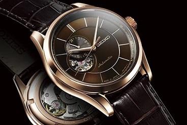 Купить классические часы Seiko Киев