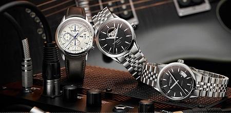 часы Raymond Weil киев купить