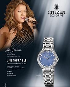Женские часы Citizen