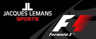 Купить часы Jacques Lemans Formula 1 Киев