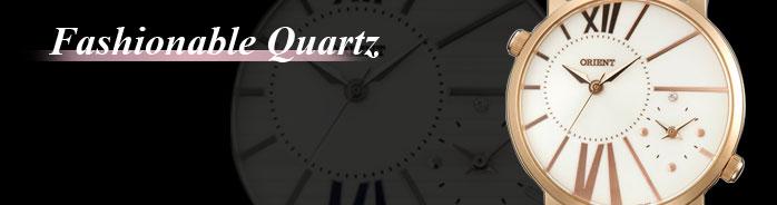 Женские кварцевые часы Orient