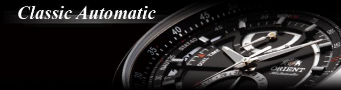 Механические часы Orient 3-stars