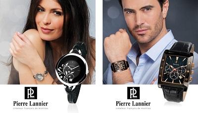 часы Pierre Lannier купить Киев