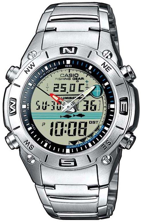 купить часы наручные мужские для рыбалки в харькове
