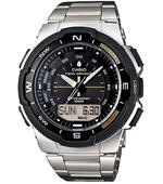 CASIO SGW-500HD-1BVER
