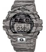 CASIO GD-X6900TC-8ER