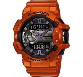 CASIO GBA-400-4BER