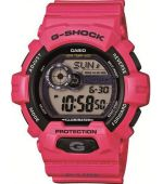 CASIO GLS-8900-4ER