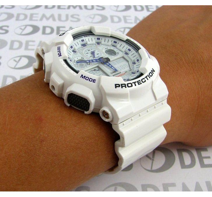 Led часы наручные